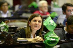 """Raverta sobre el aborto: """"Hoy se votó por seguir ampliando derechos para las mujeres"""""""