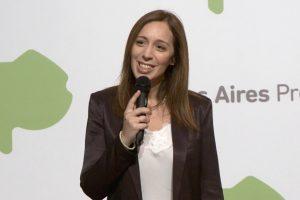 Vidal lanzó rebajas del Bapro y precios acordados para el día del niño