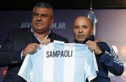 La eliminación sucedió en Argentina, no fue en Rusia: Sampaoli y una danza millones de U$S: chau Tapia!!!