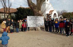Convocan a una caminata de Camuzzi a EDEA para repudiar los aumentos de tarifas