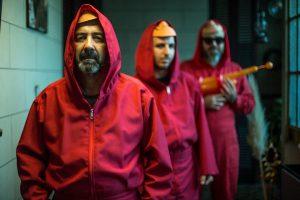 El grupo humorístico MIRAKE TRES regresa al Teatro Colón
