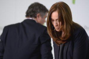 Vidal ordenó bajar la iniciativa para legalizar a Uber