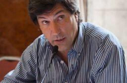 """Mario Rodríguez  sobre los conflictos en la ciudad:  """"La culpa no la tiene el chancho"""""""