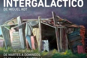 """La obra """"Intergaláctico"""" abrirá el ciclo """"A desaburrir el invierno"""""""