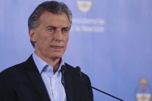 """Macri sobre los aportantes falsos: """"Seguiremos aportando a la Justicia y haciendo una auditoría"""""""