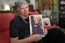 """Murió Isabel """"Chicha"""" Mariani, una de las fundadoras de Abuelas"""