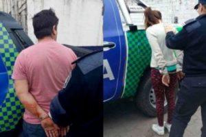 Detienen a mujer acusada de apuñalar a su pareja por intentar abusar de su hija