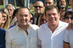 Montenegro no arranca en Mar del Plata y un sector piensa en probar suerte con Fiorini