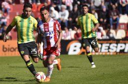 Aldosivi perdió con Unión por la primer fecha de la Superliga