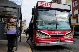 Tandil: Entró en vigencia el nuevo aumento del boleto de colectivo y los usuarios lo tomaron con resignación