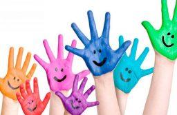 Día del Niño: ¿Qué hace feliz a un niño?