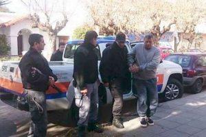 """Condenaron a 16 años de prisión a """"manosanta"""" en Azul por dos casos de violación"""