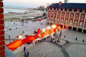 El Festival Internacional de Mar del Plata tendrá dos días menos