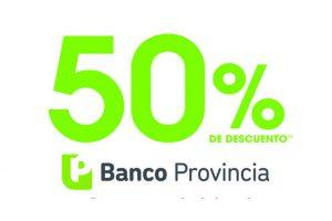 Por el Día del Maestro, docentes tendrán 50% de descuento en indumentaria con Banco Provincia