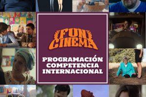 FUNCINEMA 2018: serán 21 las producciones en Competencia Internacional de Cortos