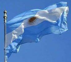¡¡Despierta Argentina!!