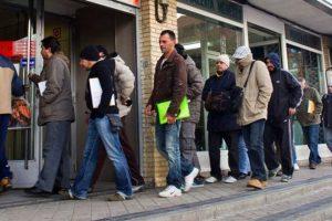 La desocupación creció al 9,6% a nivel país en el segundo trimestre; en Mar del Plata bajo al 8,2%
