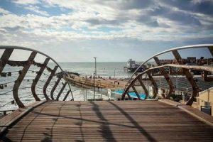 Solicitan la puesta valor del Paseo costero Adolfo Dávila