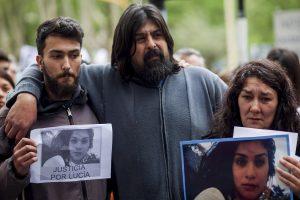 Comenzó el juicio por el femicidio de Lucía Pérez