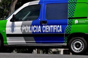 Lobería: Encontraron el cuerpo sin vida de un bebé en el basurero municipal
