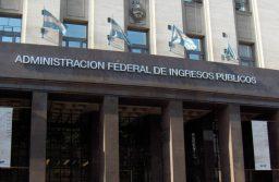 La AFIP elevó a $1,5 millones el piso para presentar la declaración informativa de ganancias y bienes personles