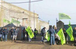 El Gobierno paralizó obras eléctricas de alta tensión y hay 150 despedidos en Balcarce
