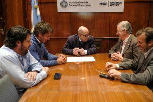 Ya no habrá entradas de protocolo destinadas a funcionarios para los partidos de Quilmes y Peñarol