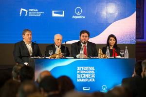 Toda la programación del 33° Festival Internacional de Cine de Mar del Plata
