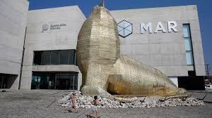Feria Conectamos Trabajo Mar del Plata 2018 en el Museo MAR