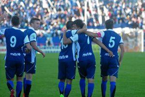 Alvarado remontó un 0-2 y se trajo un punto importante de Neuquén