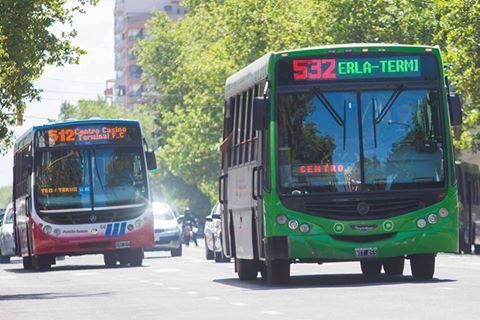 Golpe al transporte público: caen subsidios al interior del país; rompe acuerdos con UTA