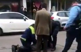 """""""Pan y Circo"""": El Uso de la Policía con fines """"demagógicos y electoralistas"""" por parte de Vidal y su Ministro Ritondo"""