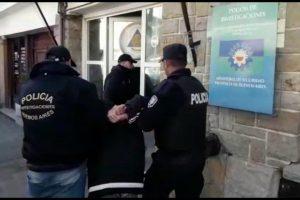 Cayó el cuarto implicado en el robo en el que falleció un hombre de 83 años en Balcarce