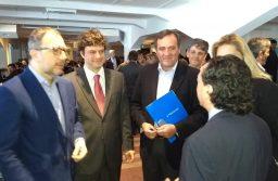 Volponi y Aicega participaron de Argentina Exporta