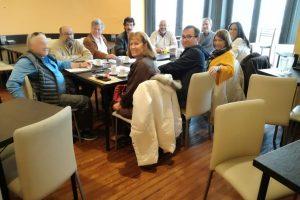 Ingenieros votan para tomar distancia de conducciones sindicales vitalicias