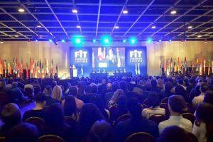 Tandil impulsó la Red de Mercociudades en la Feria Internacional de Turismo
