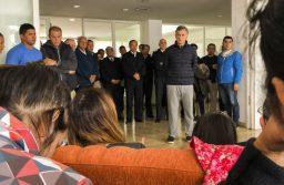 Macri participará del homenaje a los 44 del ARA San Juan pese al rechazo de familiares