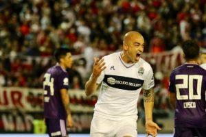 Gimnasia derrotó en los penales a River en el Minella y lo dejó afuera de la Copa Argentina