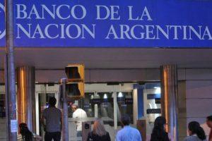 Por el día del Bancario, no habrá actividad en los bancos del país durante toda la jornada