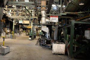 Finalmente cerró la Metalúrgica y dejó cien trabajadores en la calle