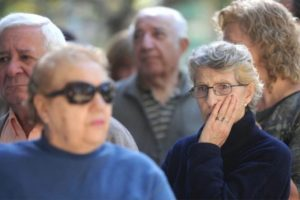 El gobierno nacional confirmó que jubilados y pensionados no percibirán el bono