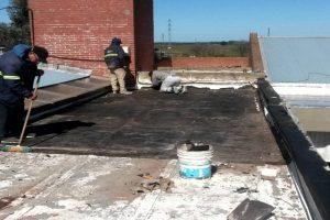 Se llevaron adelante trabajos de reparación en 26 establecimientos educativos municipales