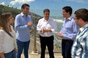 """Mosca: """"El presupuesto enviado por Vidal expresa su compromiso con cada bonaerense"""""""