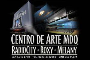 Verano 2019 en el Centro de Arte Radio City+Roxycomedy+Melany
