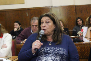 """Conflicto de docentes municipales: """"La propuesta del Ejecutivo es inviable"""""""