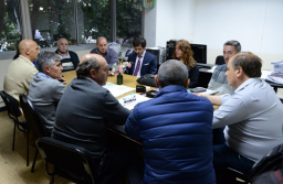 Paritaria municipal:  El STM volvió a rechazar oferta salarial de Arroyo
