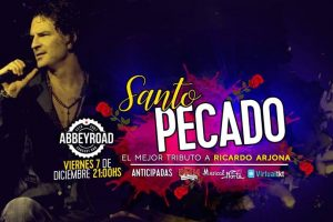 "Regresa ""Santo Pecado"" a Abbey Road"