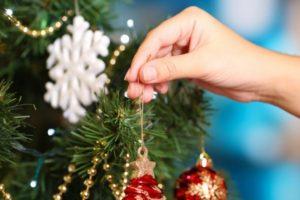 ¿Por qué el arbolito de Navidad se arma el 8 de diciembre?