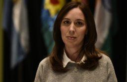"""Vidal sobre la denuncia de violación contra Darthés: """"No tenemos por qué soportar la violencia machista"""""""