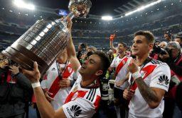 River al Mundial de Clubes 2018: hora, TV, rivales, fixture y sedes